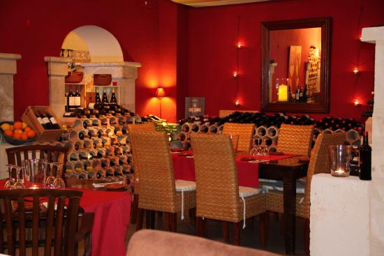 Tapas & Restaurante Ca´n Sion