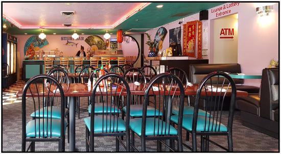 Ichiban Restaurant & Lounge