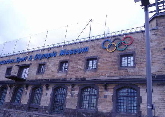 olympia köln