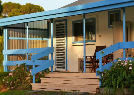 Baudin Beach, Australia: Apartment 2