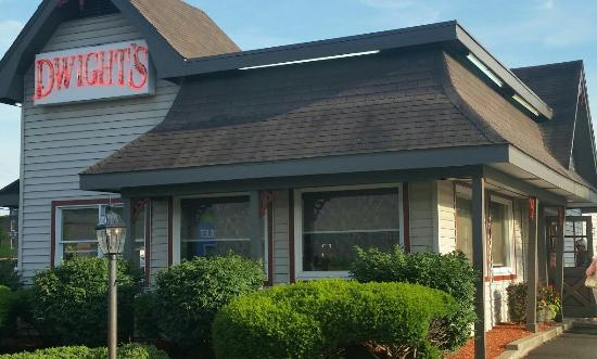 Dwight's of Saint Albans