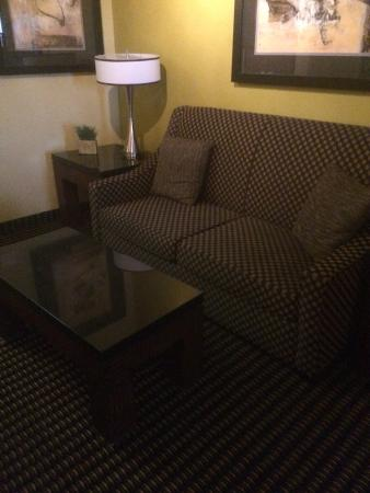 BEST WESTERN PLUS Christopher Inn & Suites: photo1.jpg