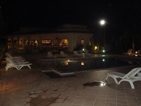 Ria Plaza Resort Photo