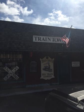 Big River Train Town: photo0.jpg