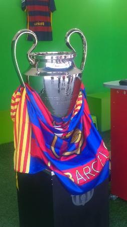 FC Barcelona,  Camp Nou Experience