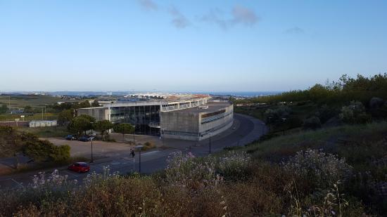 Beiras, Portugal: IST