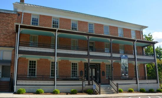Gaston County Museum