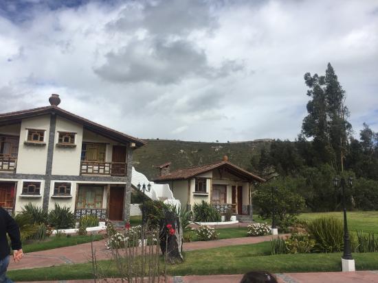 Hosteria El Surillal