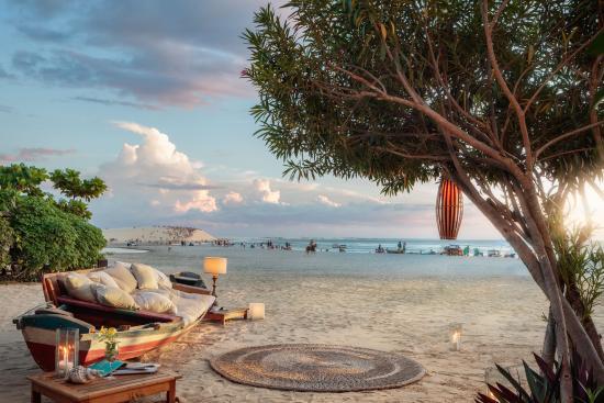 Casa de Areia: Experiência Pé na Areia