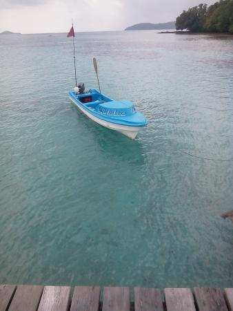 Guadalcanal Island Photo