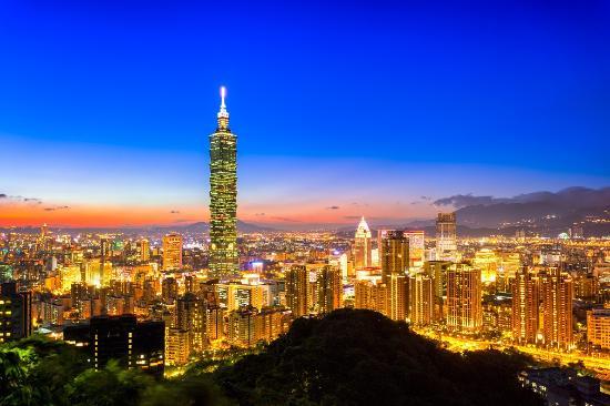 Pac Taiwan