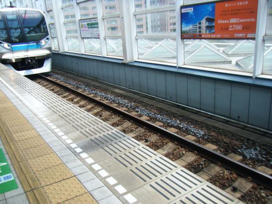 Yachiyo, اليابان: 東葉高速鉄道 地下鉄東西線経由のJR中央線中野行きです。