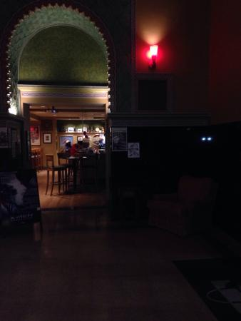 Moolah Theatre and Lounge