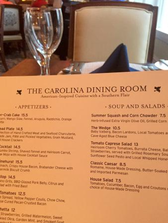 Carolina Dining Room: photo0.jpg