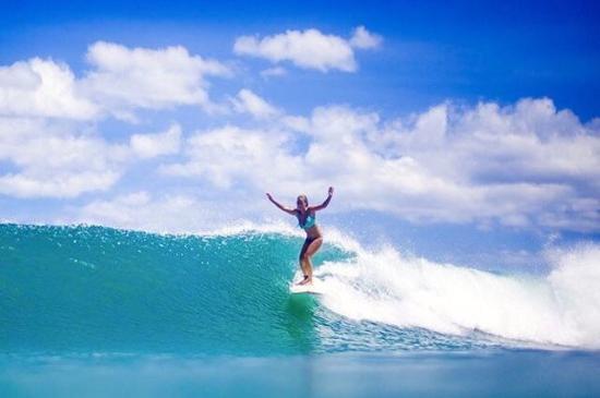 Playa Grande, Costa Rica: Hotel El Manglar