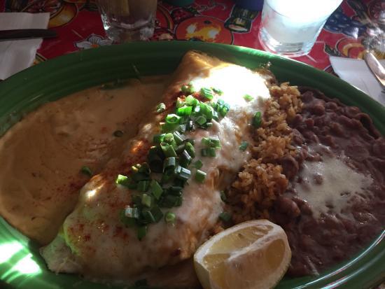 El Charro Mexican Dining: photo2.jpg
