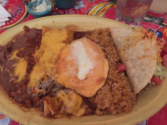El Charro Mexican Dining: photo3.jpg