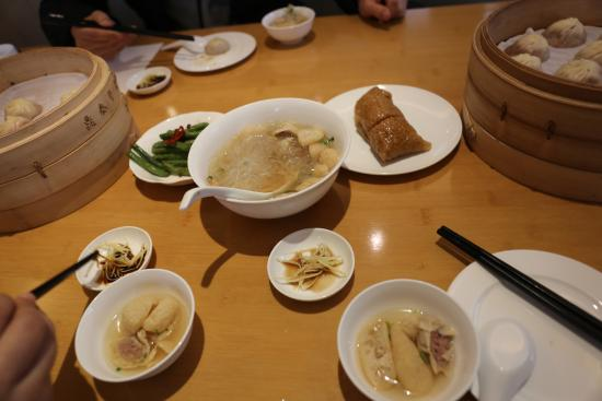 Din Tai Fung (Marina City Branch)