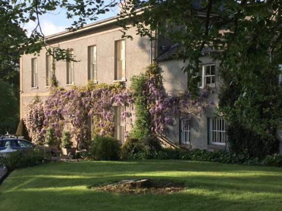 Ballyduff House: Grounds