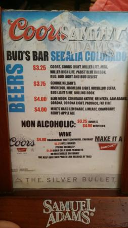 Bud's Cafe & Bar: 20160529_151035_large.jpg