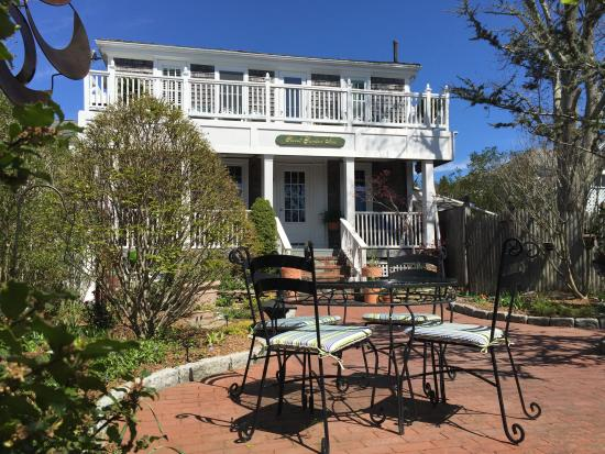 Photo of A Secret Garden Inn Provincetown