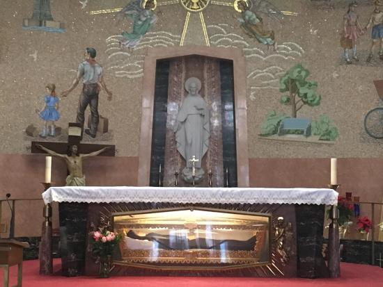 Shrine of Frances Xavier Cabrini