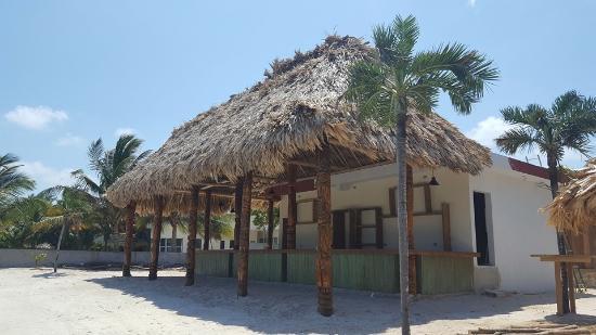 Paco's Tiki Bar
