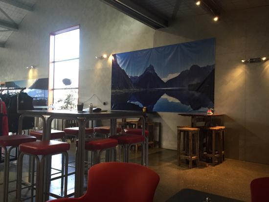 Alpine Centre Cafe & Bar: photo5.jpg