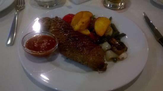Venice Hotel Restaurant