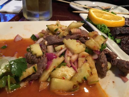 Thai BBQ Restaurant: photo0.jpg