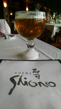Shiono