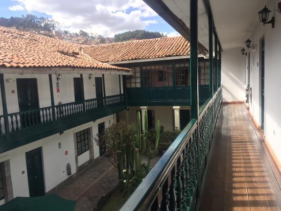 Casa Andina Classic - Cusco Koricancha: photo0.jpg