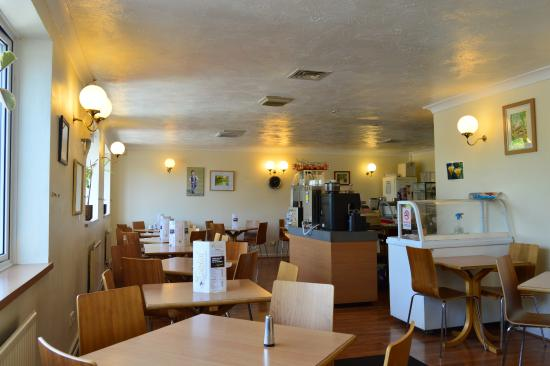 Sundial Terrace Coffee Shop