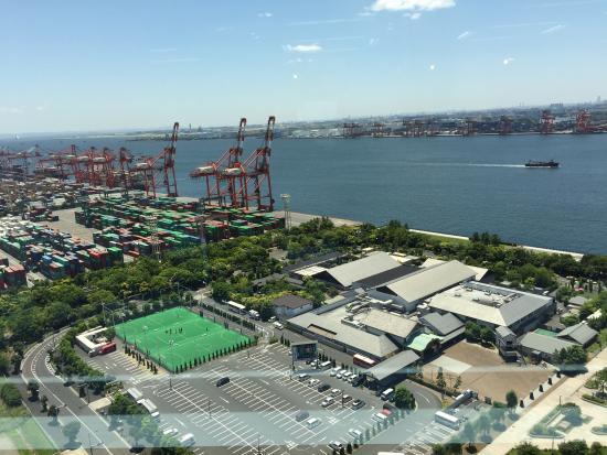 Tokyo Port Museum