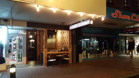 Best Cheap Restaurants Dunedin
