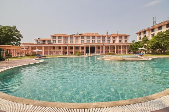 Fortune Park Panchwati Hotel: Swimming Pool Itc Fortune Park Panchwati