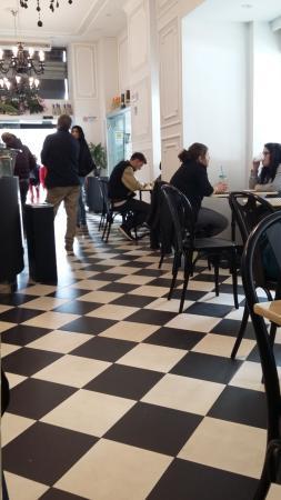 Bar Pasticceria Cairoli Caffe