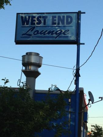 ‪West End Lounge‬