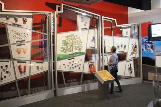 Blackwater International Coal Centre: Explore the museum and learn about how Coal is used in everyday items.