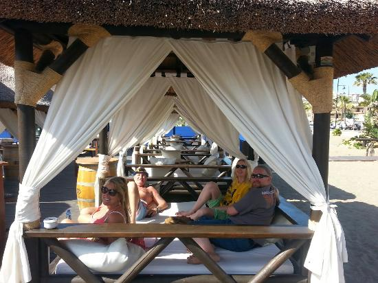 Hotel Parasol Garden: 20160526_104843_large.jpg