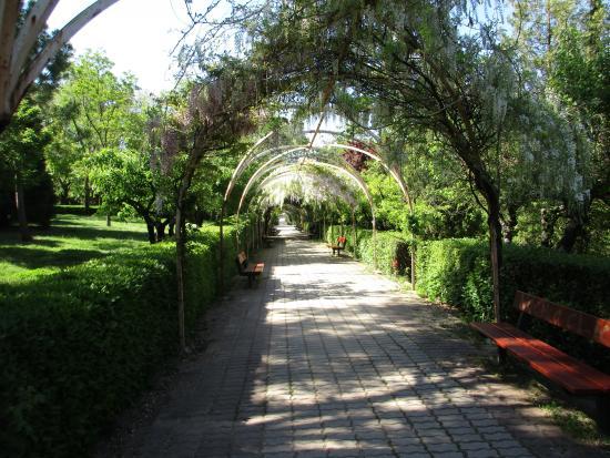 Parque Huerta de los Jesuitas (Salamanca) - 2021 Qué saber antes de ir - Lo  más comentado por la gente - Tripadvisor