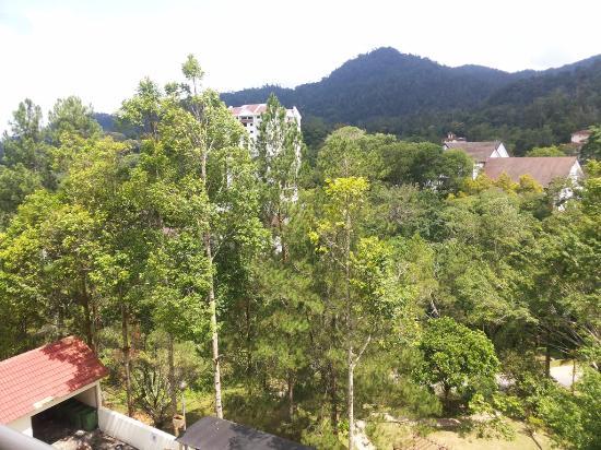 Genting View Resort Resmi