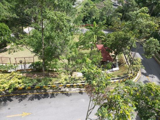 Снимок Genting View Resort