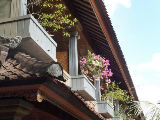 Foto de Hotel Sorga Cottages