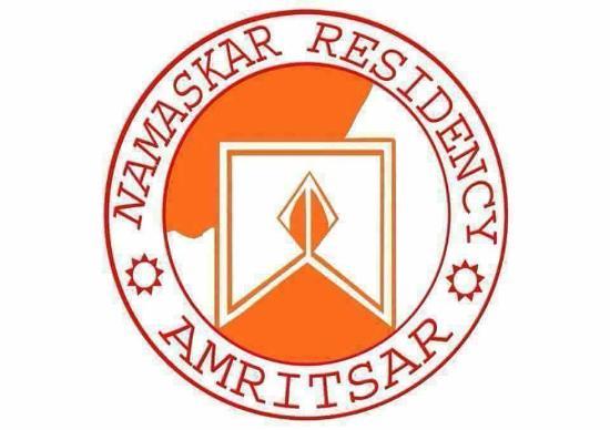 هوتل ناماسكار: Hotel Namaskar Residency