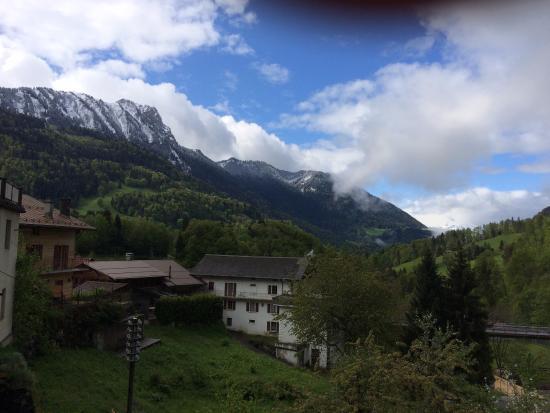 Le Sepey, สวิตเซอร์แลนด์: окрестности