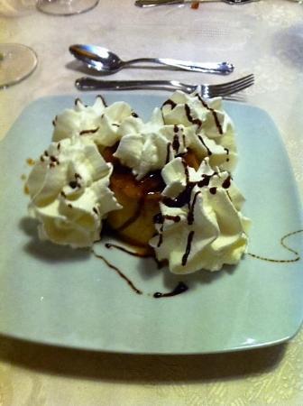 CELMAR: dessert