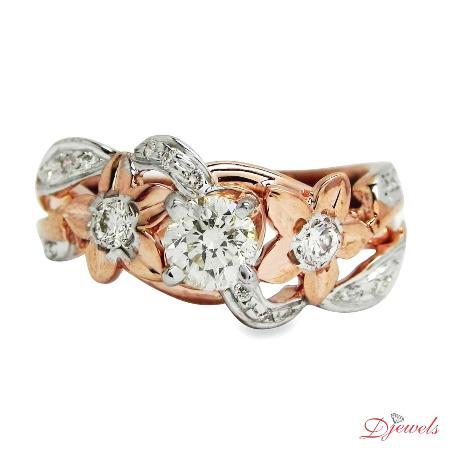 Diamond Engagement Rings Picture Of Djewels New Delhi Tripadvisor
