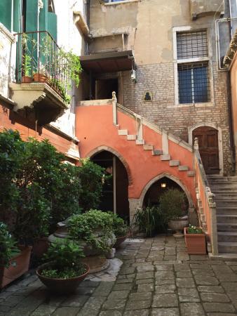 Residence Palazzo Odoni: photo1.jpg