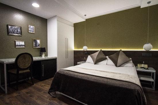 Sala Fumatori Aeroporto Barcellona : Moderno hotel bcn barcellona spagna prezzi e recensioni